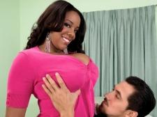Maxx Boobage With Kristi Maxx