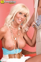Stormy Lynne can't live with out to be viewed...so see her!