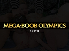 Mega-Boob Olympics Part 2