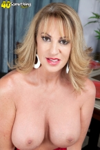 Annette wishes to observe u jack off