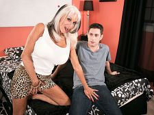 Sally acquires ass-fucked afresh.