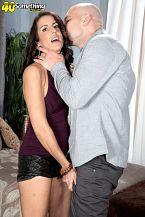 Katrina gets perverted with JMac