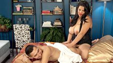 Spycey Massage