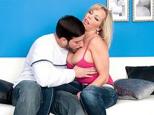 Amber Lynn Bach: Discharge Your Cock juice In Me