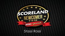 Stassi Rossi: SCORELAND Newcomer of the Year 2020